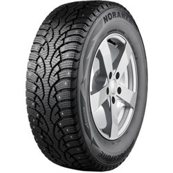 Bridgestone NORANZA VAN 001 107R  195/75R16