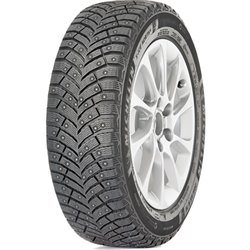 Michelin X-ice North 4 96T XL 205/60R16